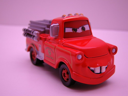 TOMICA MATER TALES (12)
