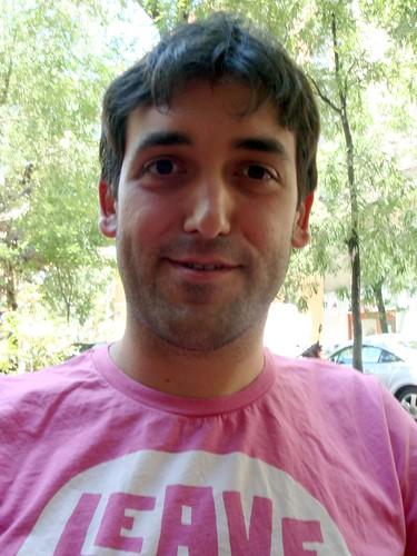Paco Bravo