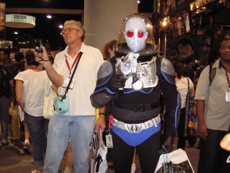Comic-Con 2009 Day 03 - 14