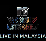 Win Passes to MTV World Stage Live in Malaysia