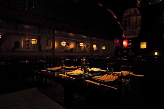 3894592194_19bbb3b1e5_o Matsuri  -  New York New York  Sake Restaurant NY New York Food Cool