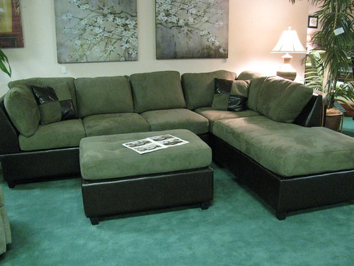 Possible Sofa