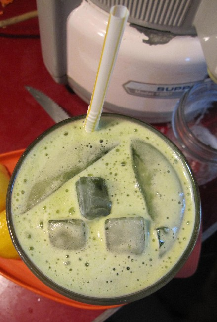sun_green_juice