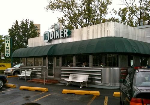 DK Diner