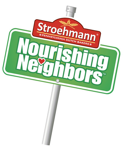 Nourishing Neighbors Logos