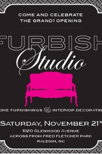 the estate of things chooses furbish studio