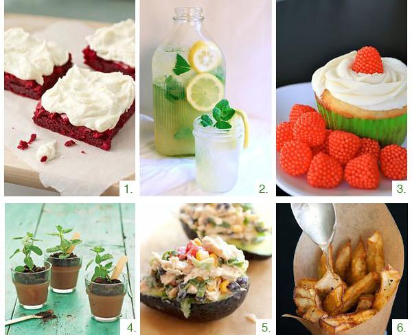 Summer Eats
