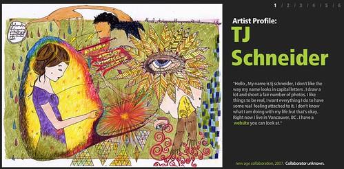 king shit artist profile