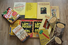 Mer gula böcker