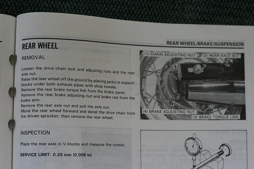 Honda Manual Instructions