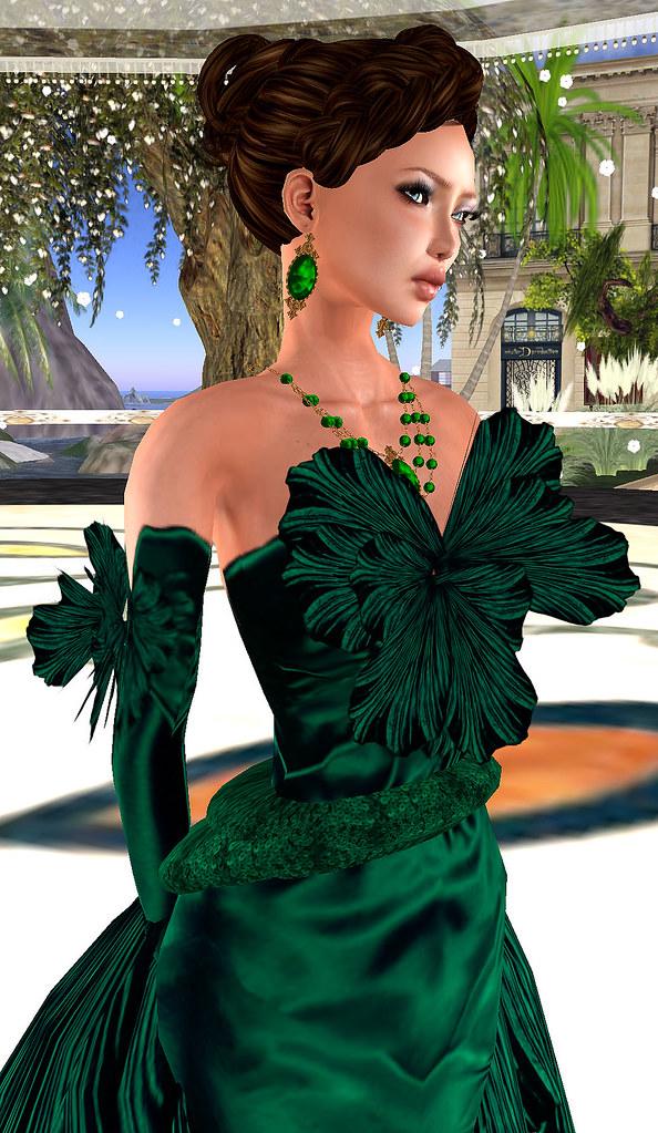 Timeless Elegance at Terra D'ombrA