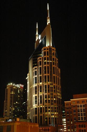 Nashville at Night0127