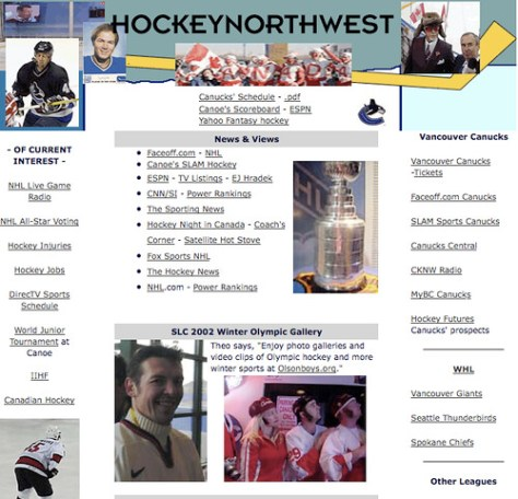 Hockey Northwest v2