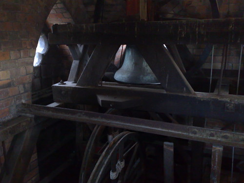 Bells at St Paul's Daybrook