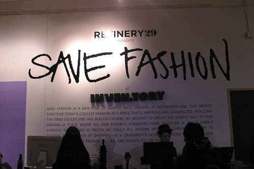 Save Fashion 2