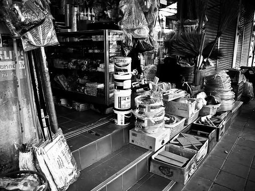 Asoke Market