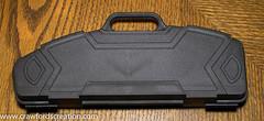 Gun Case Pen Case