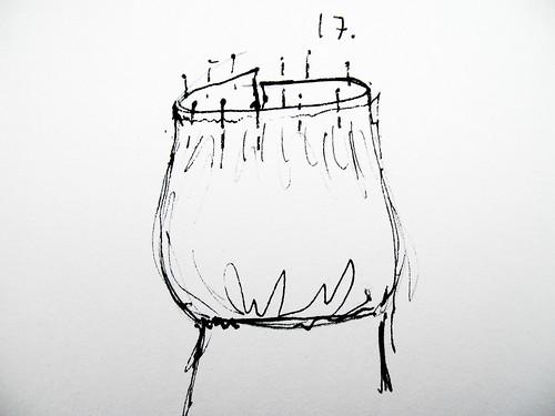 sewing a balloon skirt 17