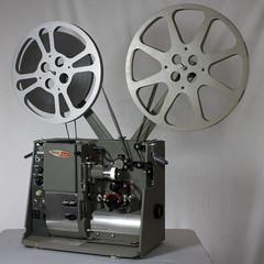 Kalart-Victor 70-25 16mm sound movie projector