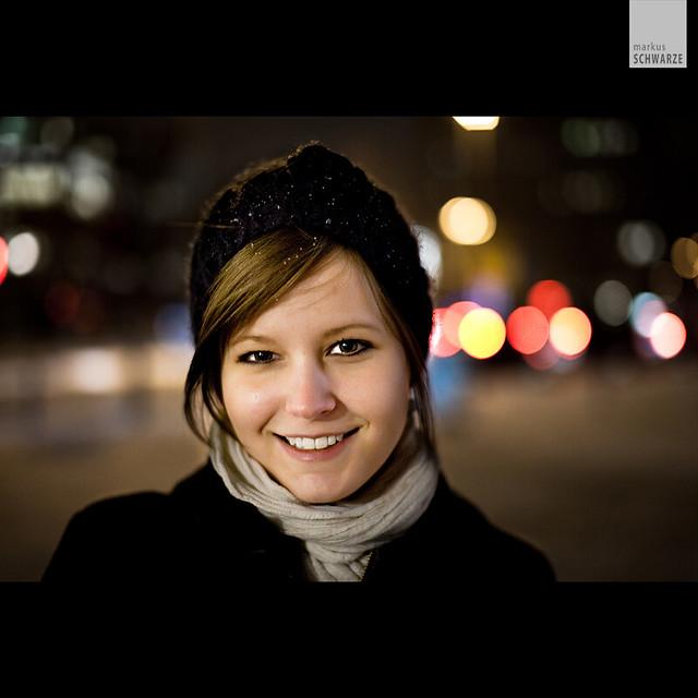 Portrait von Lena #016