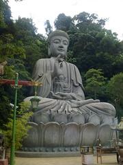 Big Budha