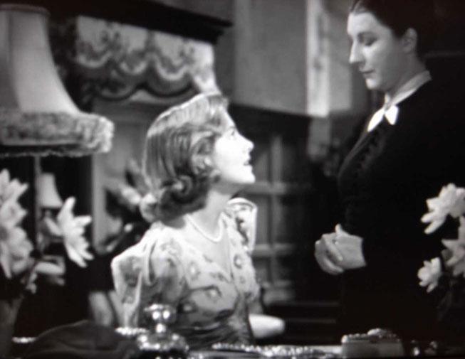 Rebecca, 1940 - Original
