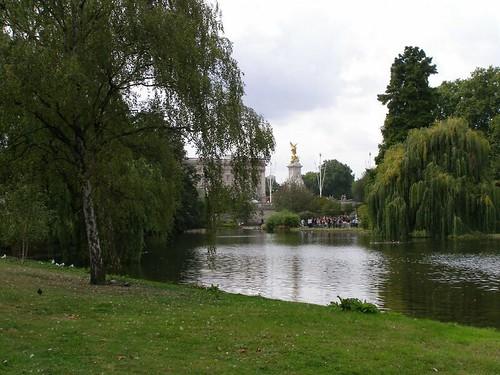 Sant James Park