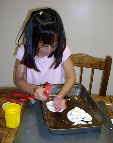 Play Dough--All Afternoon!