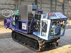 Autonomous Agriculture Robot