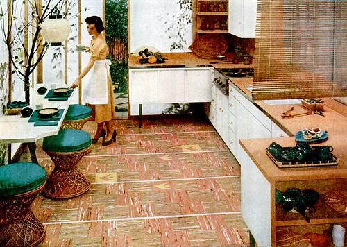 Kitchen (1953)
