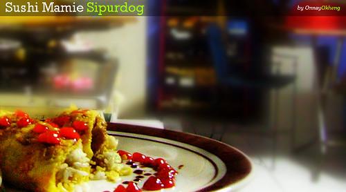 Sushi Mamie Sipurdog