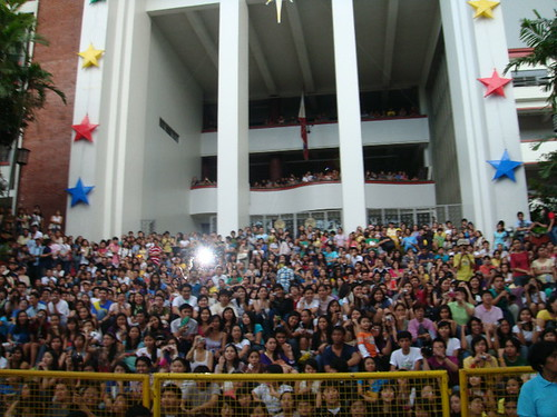 Palma Hall