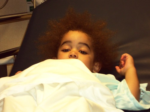 Little Prince Surgery 2009