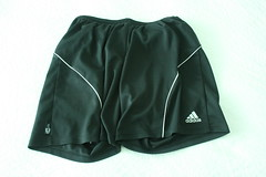 Running Gear - Running Shorts
