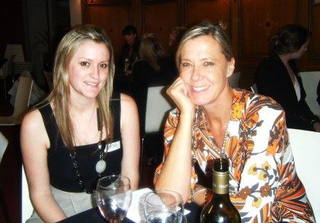 Geelong City Councils Sarah and Style Counsels founder Effie Young.
