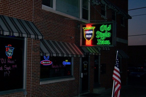 Old Style Inn, Logansport