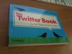 Twitter book