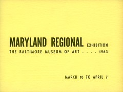 MarylandArtists1963