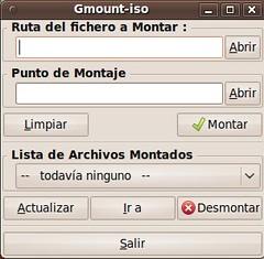 GmountIso