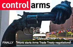 Finally - UN Votes to Start Arms Trade Treaty ...