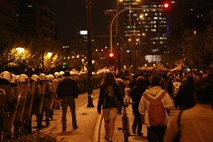 Athens Polytechnic uprising protest 2009 18:50:24.jpg