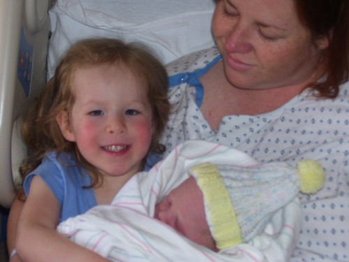 Christmas 07 & Delaey's birth 072