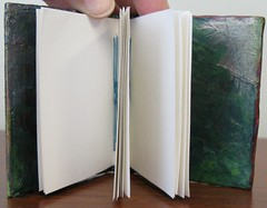 Recycled Longstitch Book