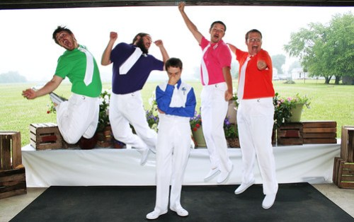 The boys :)