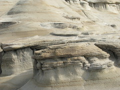 The Hoodoos, Canadian Badlands