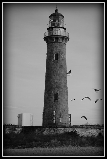 Little Gull Lighthouse