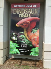 Dinosaur Trail Blogger/Tweeple Preview