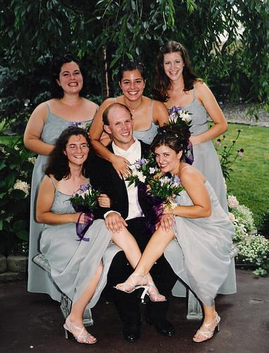 L1 & Bridesmaids