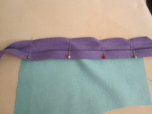 Single Bias Binding - Part 4