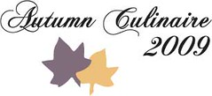 Autumn Culinaire logo